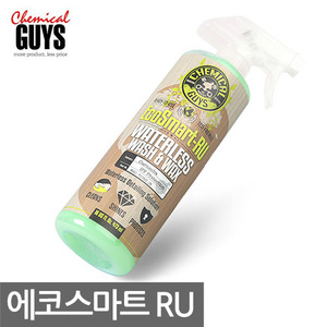 [CHEMICAL GUYS] 케미컬가이 에코스마트 RU(Eco Smart-RU) 500ml